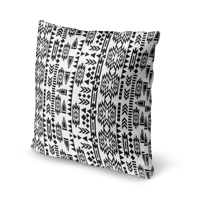 Glenaire Accent Throw Pillow Size: 18 x 18