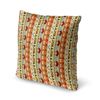 Greenberry Accent Throw Pillow Size: 18