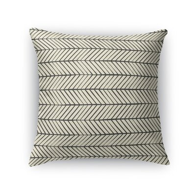 Diana Accent Throw Pillow Size: 16 x 16