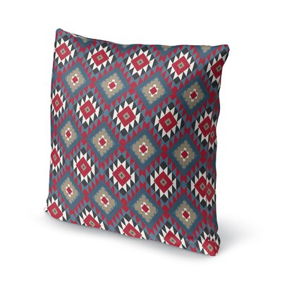 Diane Accent Throw Pillow Size: 16 x 16