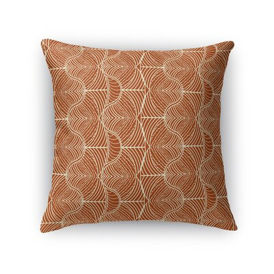 Dillon Throw Pillow Size: 18 x 18