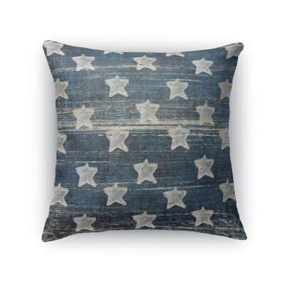 Tonya Accent Throw Pillow Size: 24 x 24
