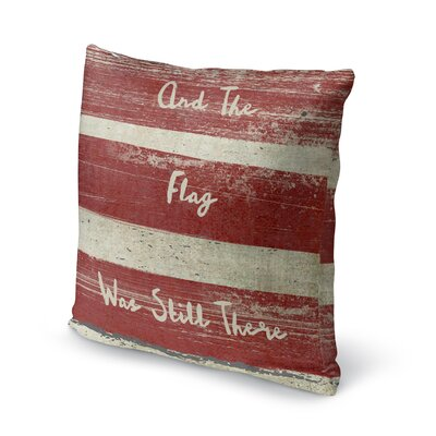 Tonya Square Accent Throw Pillow Size: 16 x 16