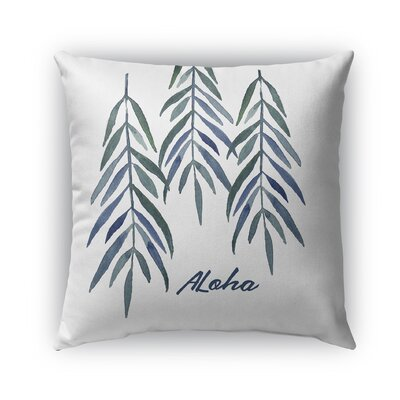 Emille Indoor/Outdoor Euro Pillow