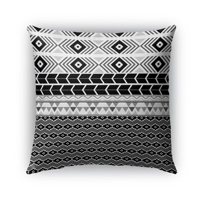Greenock Outdoor Throw Pillow Size: 16 x 16