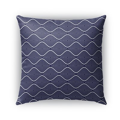 Cottonwood Indoor/Outdoor Throw Pillow Size: 18 x 18
