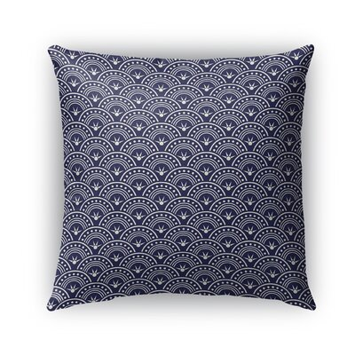 Amani Indoor/Outdoor Throw Pillow Size: 16