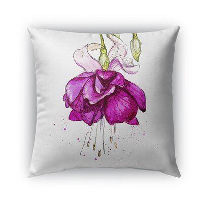 Clement Indoor/Outdoor Throw Pillow Size: 16 x 16