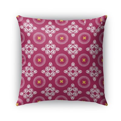 Boylston Indoor/Outdoor Throw Pillow Size: 16 x 16
