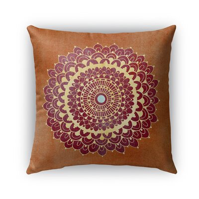 Gallant Outdoor Throw Pillow Size: 16 x 16