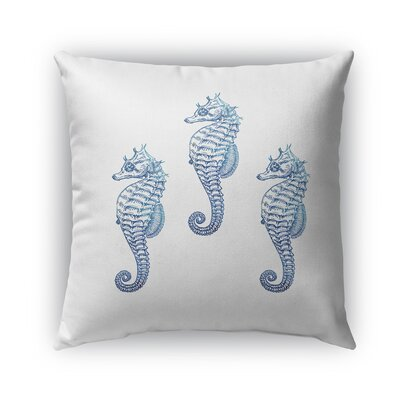 Garrett Indoor/Outdoor Throw Pillow Size: 16 x 16