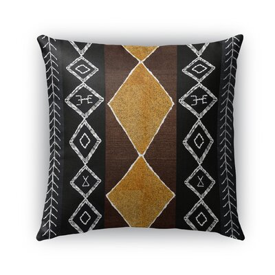 Cox Indoor/Outdoor Throw Pillow Size: 16 x 16