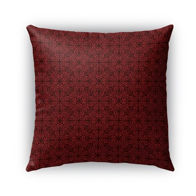 Crestwood Indoor/Outdoor Throw Pillow Size: 16 x 16