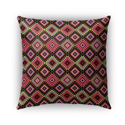 Garnett Outdoor Throw Pillow Size: 16 x 16