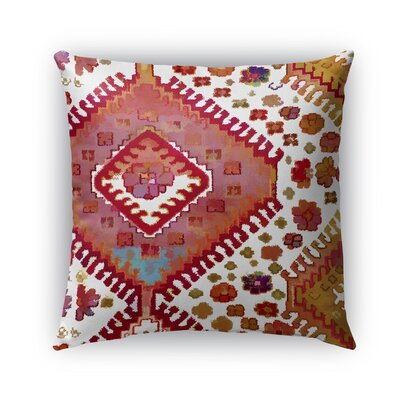 Fitzroy Indoor/Outdoor Throw Pillow Size: 16 x 16