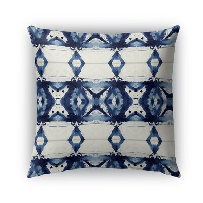 Florine Indoor/Outdoor Throw Pillow Size: 16 x 16