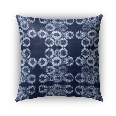 Forney Indoor/Outdoor Throw Pillow Size: 16 x 16