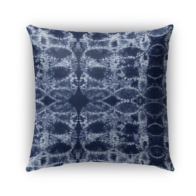 Frederica Indoor/Outdoor Throw Pillow Size: 18 x 18
