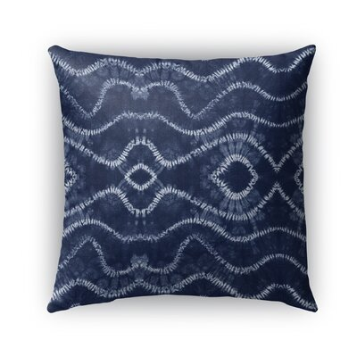 Declan Indoor/Outdoor Throw Pillow Size: 16 x 16