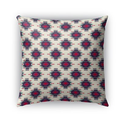 Gilma Indoor/Outdoor Throw Pillow Size: 16
