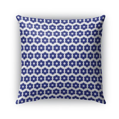 Gisela Indoor/Outdoor Throw Pillow Size: 16