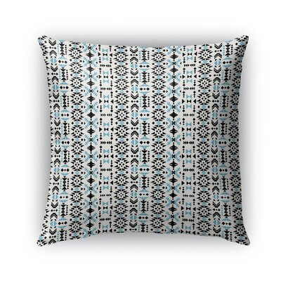 Gladwin Indoor/Outdoor Throw Pillow Size: 16