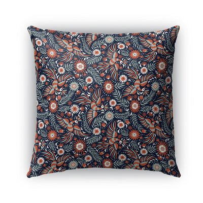 Glendora Indoor/Outdoor Throw Pillow Size: 16 x 16
