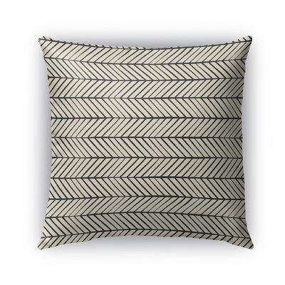Diana Indoor/Outdoor Throw Pillow Size: 18 x 18