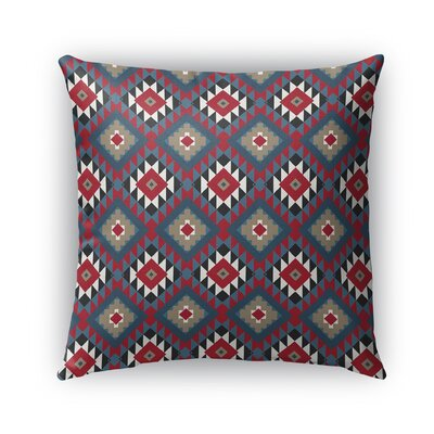 Diane Indoor/Outdoor Throw Pillow Size: 16 x 16