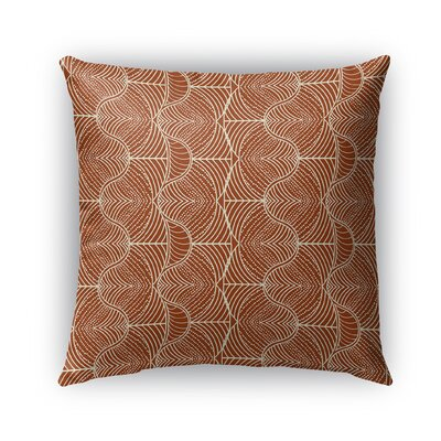 Dillon Indoor/Outdoor Throw Pillow Size: 16 x 16