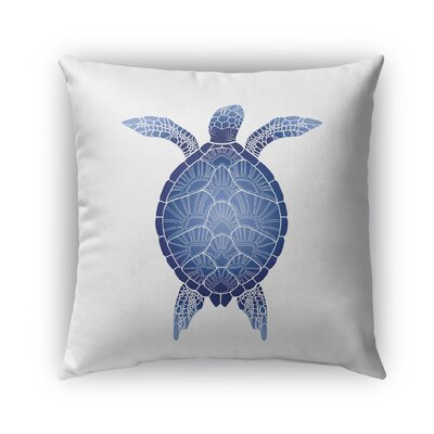 Palmdale Nautical Indoor/Outdoor Euro Pillow