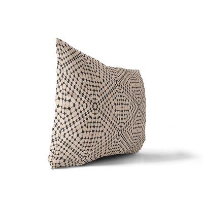 Danna Tile Lumbar Pillow Size: 18 H x 24 W