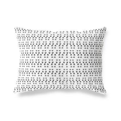 Ewing Lumbar Pillow Size: 12 H x 16 W