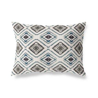 Bates Lumbar Pillow Size: 12 H x 16 W