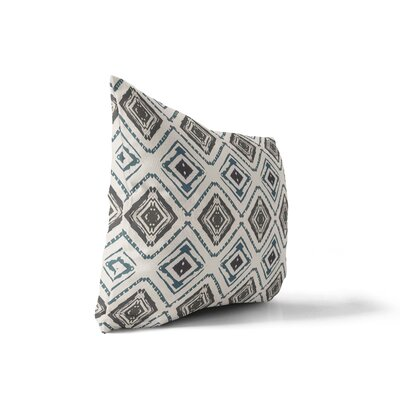 Bates Outdoor Lumbar Pillow