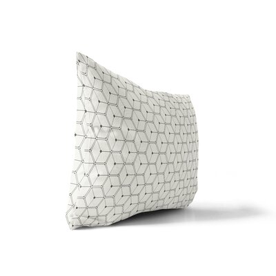 Velez Outdoor Lumbar Pillow