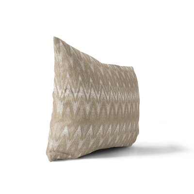 Marshall Rectangular Lumbar Pillow Size: 18 H x 24 W