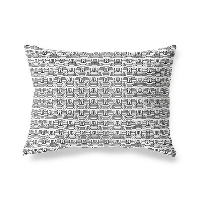 Graves Outdoor Lumbar Pillow