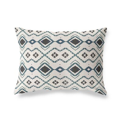 Arellano Outdoor Lumbar Pillow