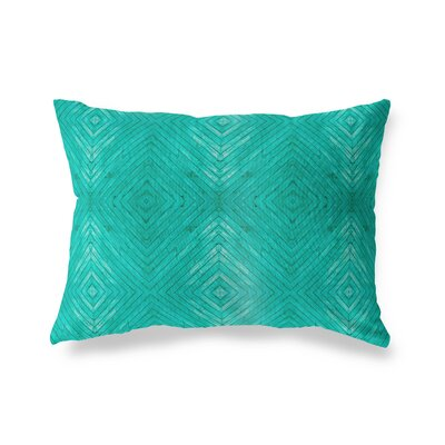 Hadaway Outdoor Lumbar Pillow