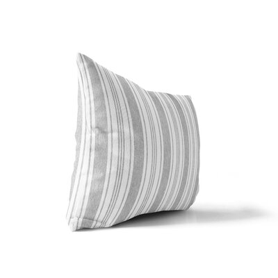 Edgebrooke Lumbar Pillow Size: 18 H x 24 W