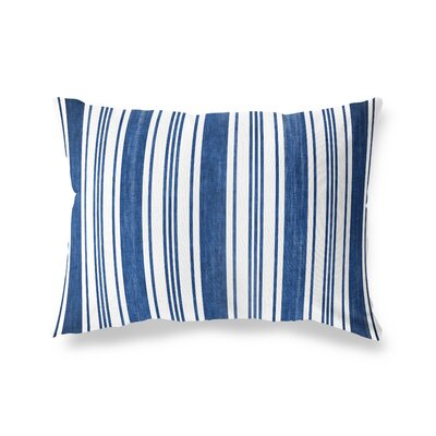 Pinehurst Pass Outdoor Lumbar Pillow