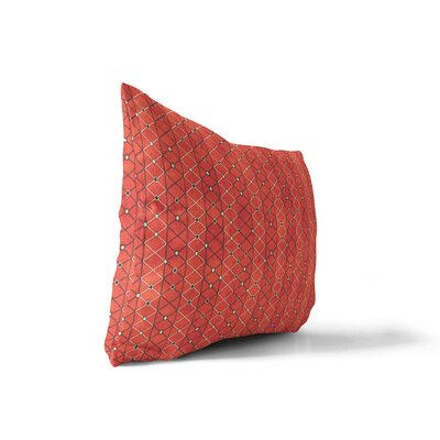 Crestview Lumbar Pillow Size: 12 H x 16 W