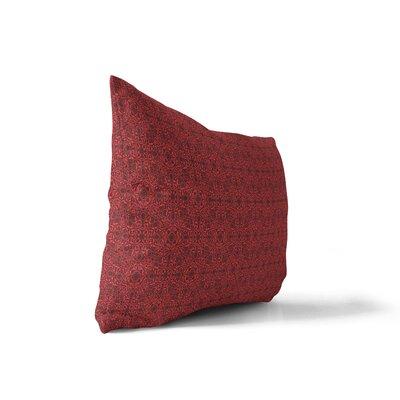 Crestwood Lumbar Pillow Size: 18 x 24
