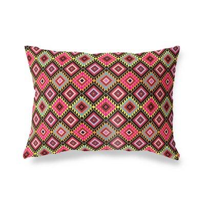 Melany Outdoor Lumbar Pillow