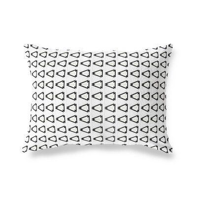 Danbury Lumbar Pillow Size: 12 x 16