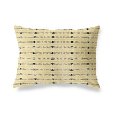 Daniela Outdoor Lumbar Pillow