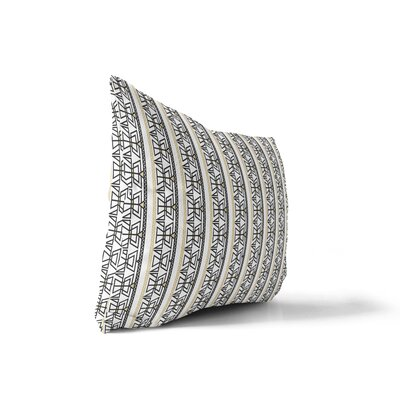 Davenport Lumbar Pillow Size: 18 H x 24 W