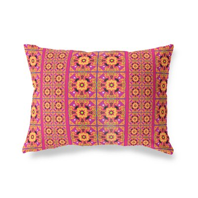 Georgeanna Lumbar Pillow Size: 18 x 24