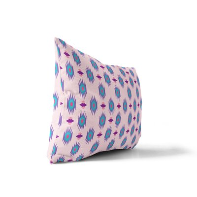 Lauryn Lumbar Pillow Size: 12 H x 16 W